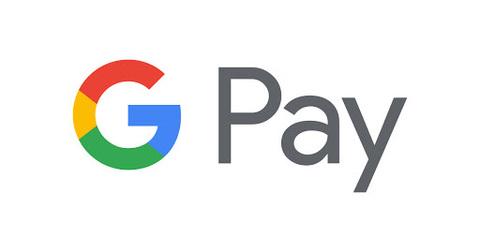 Новый способ оплаты — Google Pay