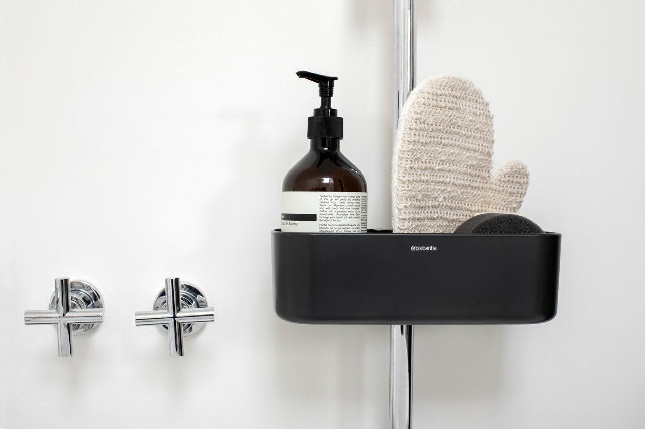Как мыть душевую лейку