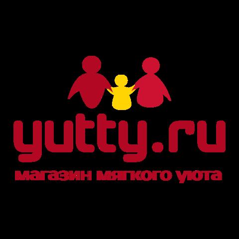 Yutty.ru - магазин мягкого уюта
