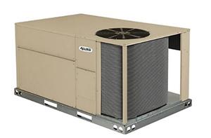 Allied Air запускает производство кондиционера Z-Series™ полупромышленной крышной линейки