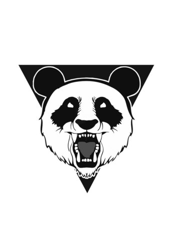 Mr.Panda, г. Абакан
