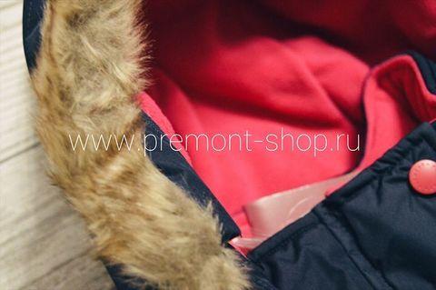 Пальто Premont: как выбрать, с чем носить?