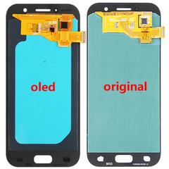 Новое OLED качество для дисплеев SAMSUNG