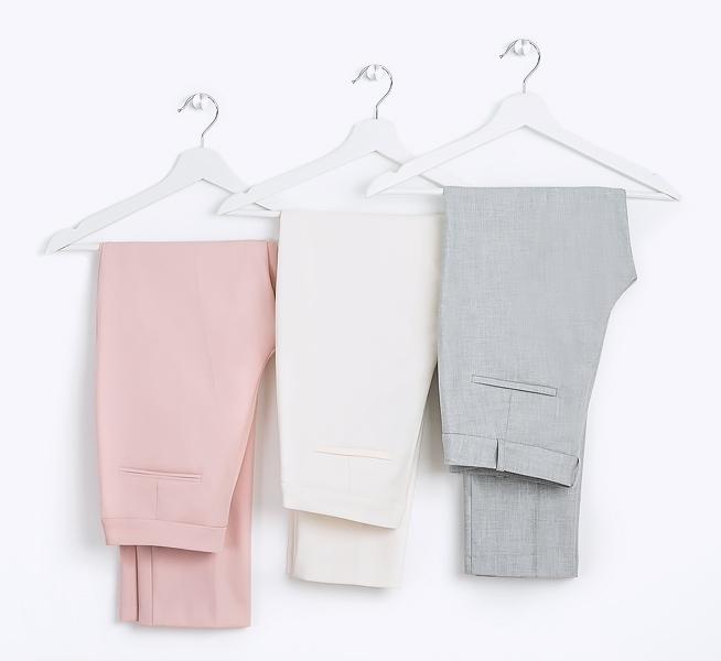 Женская одежда всех размеров для тонких красоток и шикарных дам!