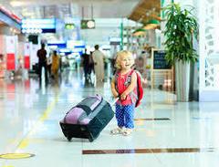В путешествие с маленьким ребенком: что взять в дорогу