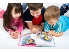 Как развить любовь к чтению: советы