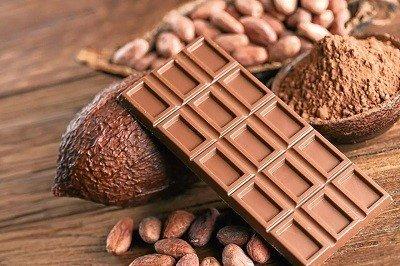 Рецепт веганского молочного шоколада, обладающего нежным вкусом.