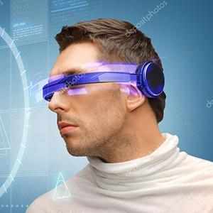 Tesla обеспечит рабочих футуристическими очками
