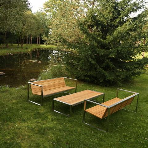 TRIF-MEBEL | Как обновить садовую мебель после зимы перед летним сезоном