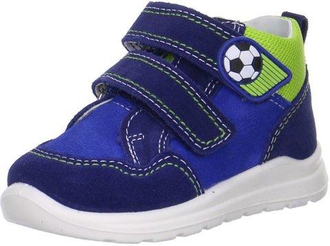 Скидка 20% на весенне-летнюю обувь Superfit