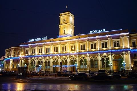 Купить корюшку у Московского вокзала