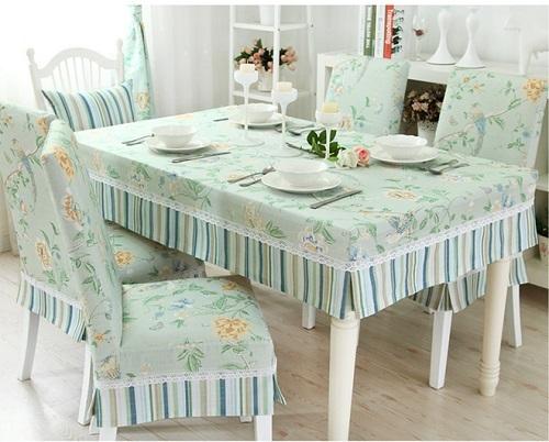 Как выбрать скатерть на стол: по форме, размеру, материалу