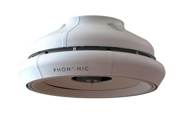 Американская Phononic начинает выпускать термоэлектрические вентиляторы OACIS