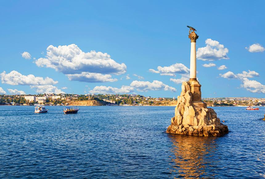 Какие достопримечательности посмотреть в Севастополе?