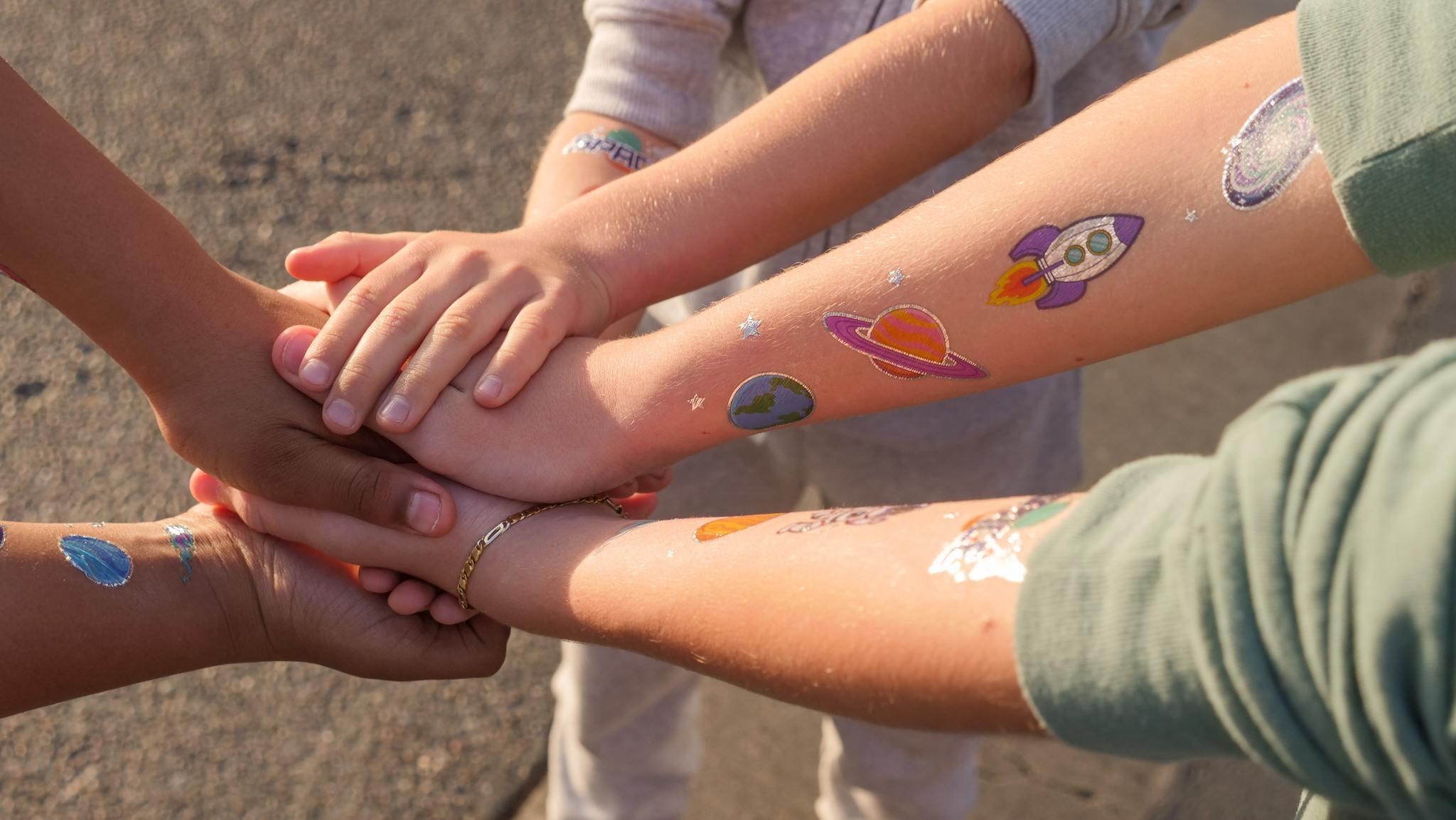 Утяжелители для особых детей: разновидности и назначение