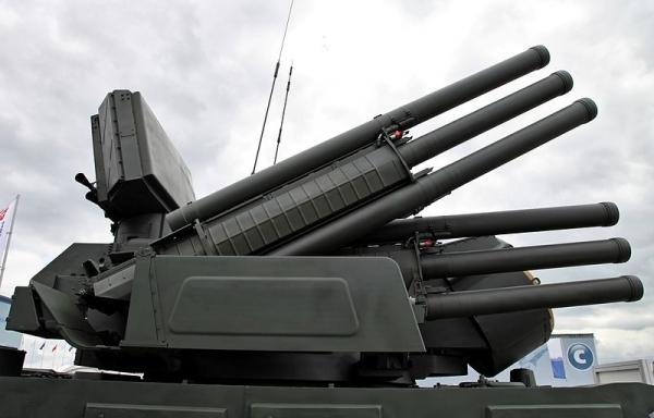 Эффективный тандем закроет небо от врага