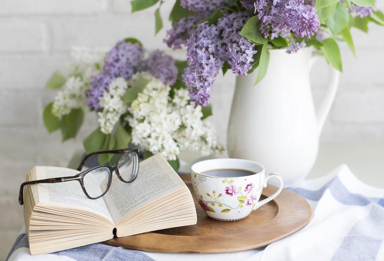 Как найти время для чтения в постоянном круговороте дел