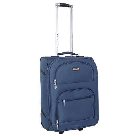 Новый чемодан 439
