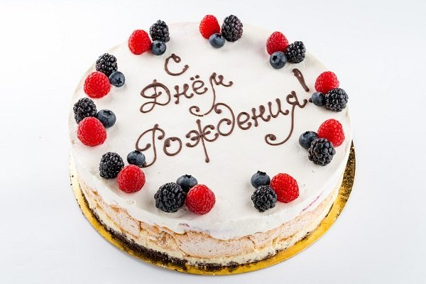 Как сделать надпись на торте: чем можно красиво написать буквы в домашних условиях