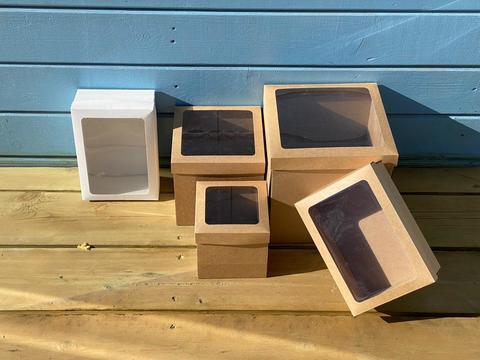 Дисплейные коробки как средство продвижения бизнеса