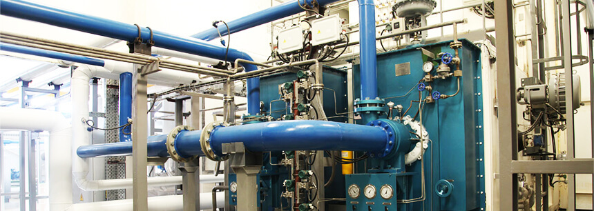 Уплотнения для нефтегазовой промышленности