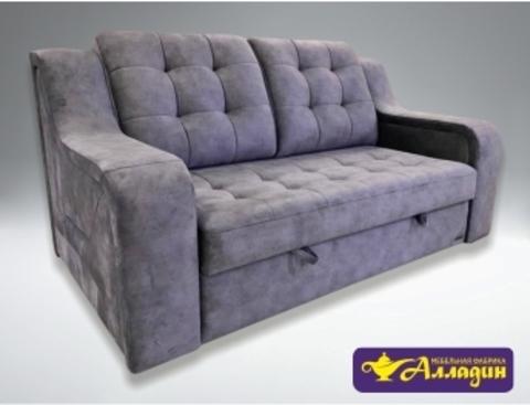 Один из самых популярных диванов среди наших клиентов - модульный диван Монарх