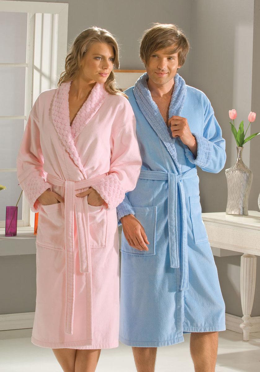 Как вернуть мягкость махровому халату
