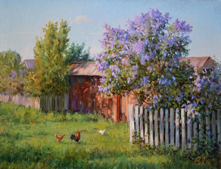 Календарь садовода-огородника на май