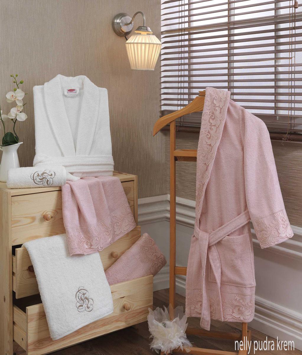 Халаты из бамбукового волокна: плюсы, минусы, правила ухода