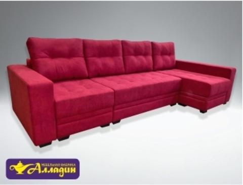 Модульный диван БРИЗ - практичная и популярная модель.