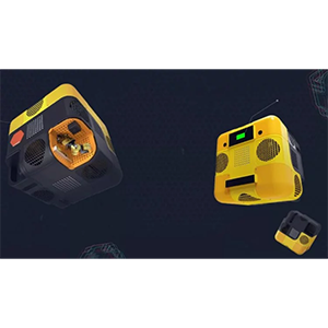 Роботы-пчелы избавят космонавтов от рутины