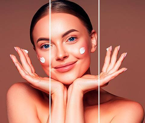 Экспресс-красота для Вашей кожи – легко!