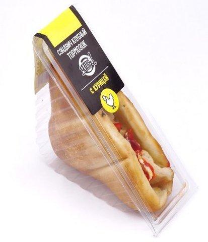 Новинки в ассортименте Сэндвичи и Пицетты