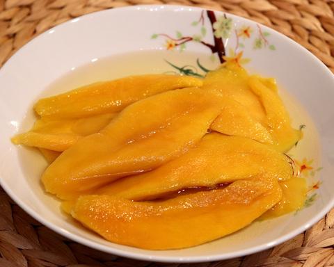 Волшебный напиток из манго
