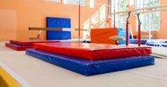 Мат гимнастический – из какого материала он должен быть