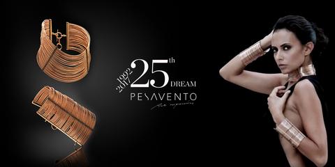Pesavento: 25 лет итальянского успеха