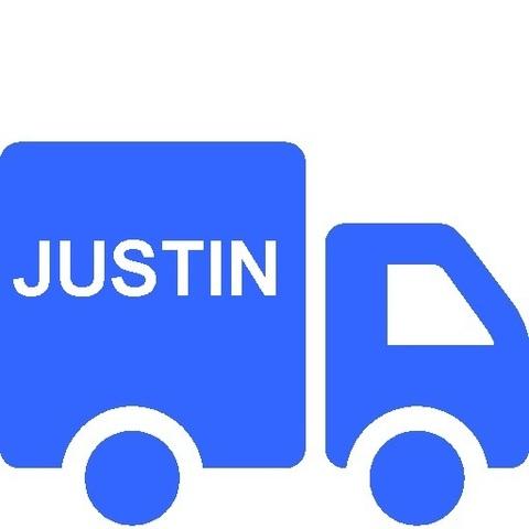 Бандерольные конверты бесплатной доставкой Justin!