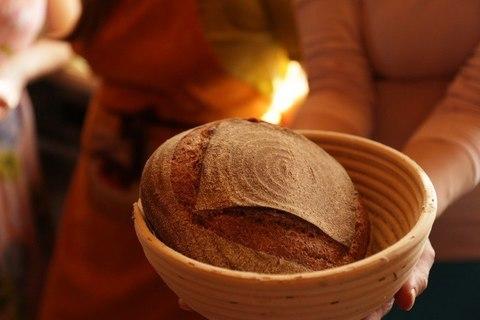 Хватит ли 2 дней мастер-класса, чтоб научиться печь хлеб?