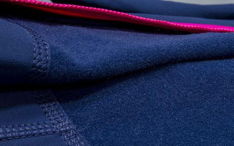 Из какой ткани шьется термоодежда