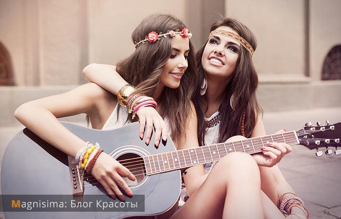 Шесть постулатов женской дружбы