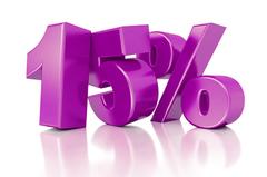 15% скидка на первый заказ!