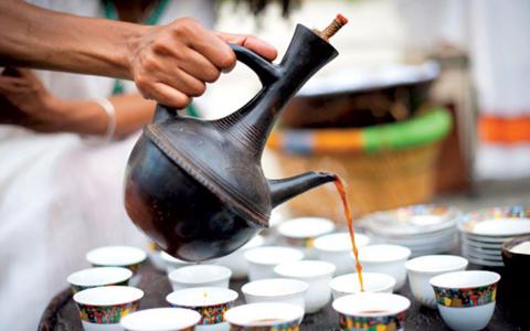 Эфиопия. Путешествие в сердце кофе.