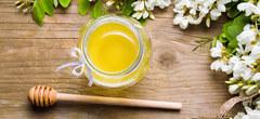 Луговой мед — польза и применение