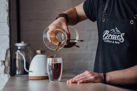 Как стать экспертом в кофейной индустрии?