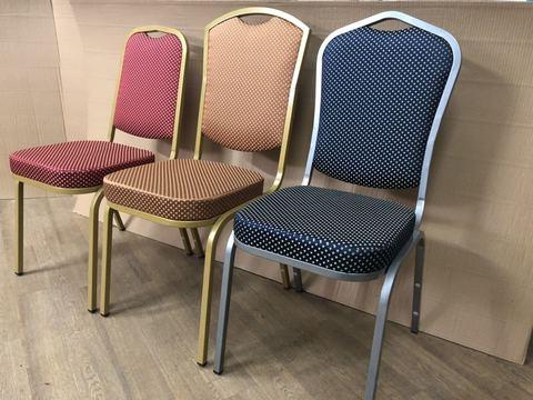 Банкетные стулья в наличии и под заказ