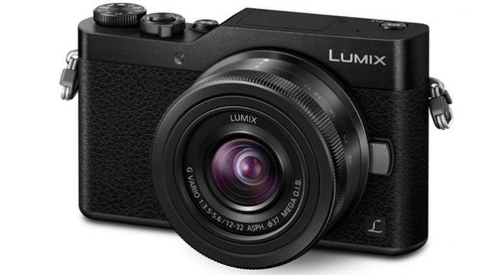 Panasonic, возможно, анонсирует Lumix GX880