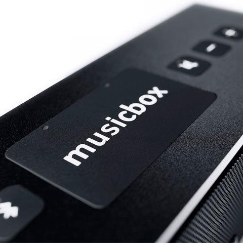 Musicbox XS уже в продаже