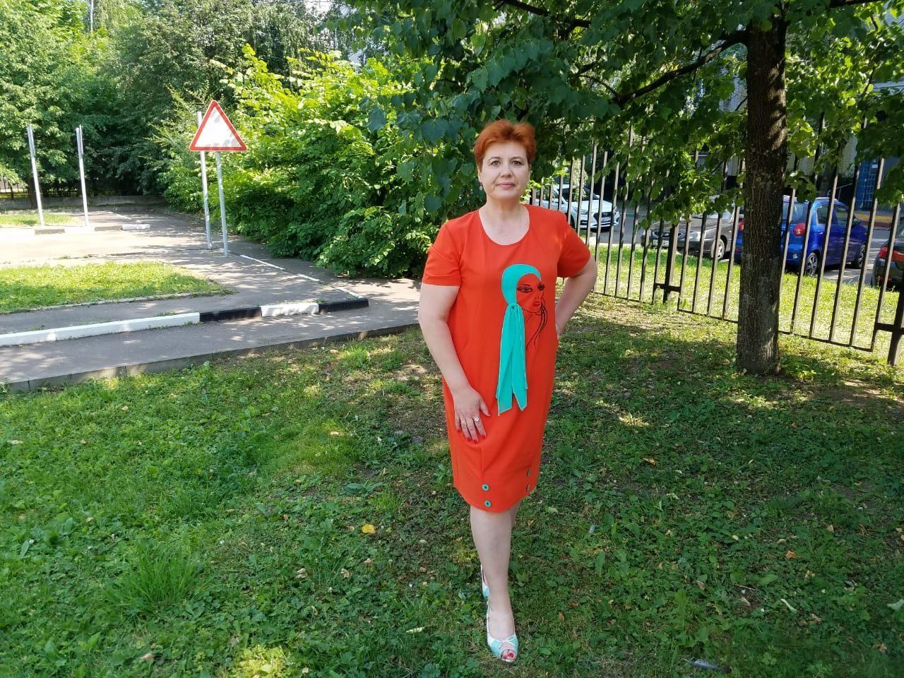 Отзыв о платье 4648 (2)