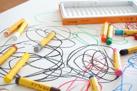 Ребёнок совсем не рисует! Отклонение или норма? Как пробудить интерес к рисованию?