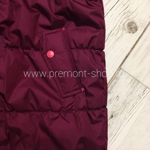 Сходства и различия между пальто Premont Квилт и Ягодный смузи